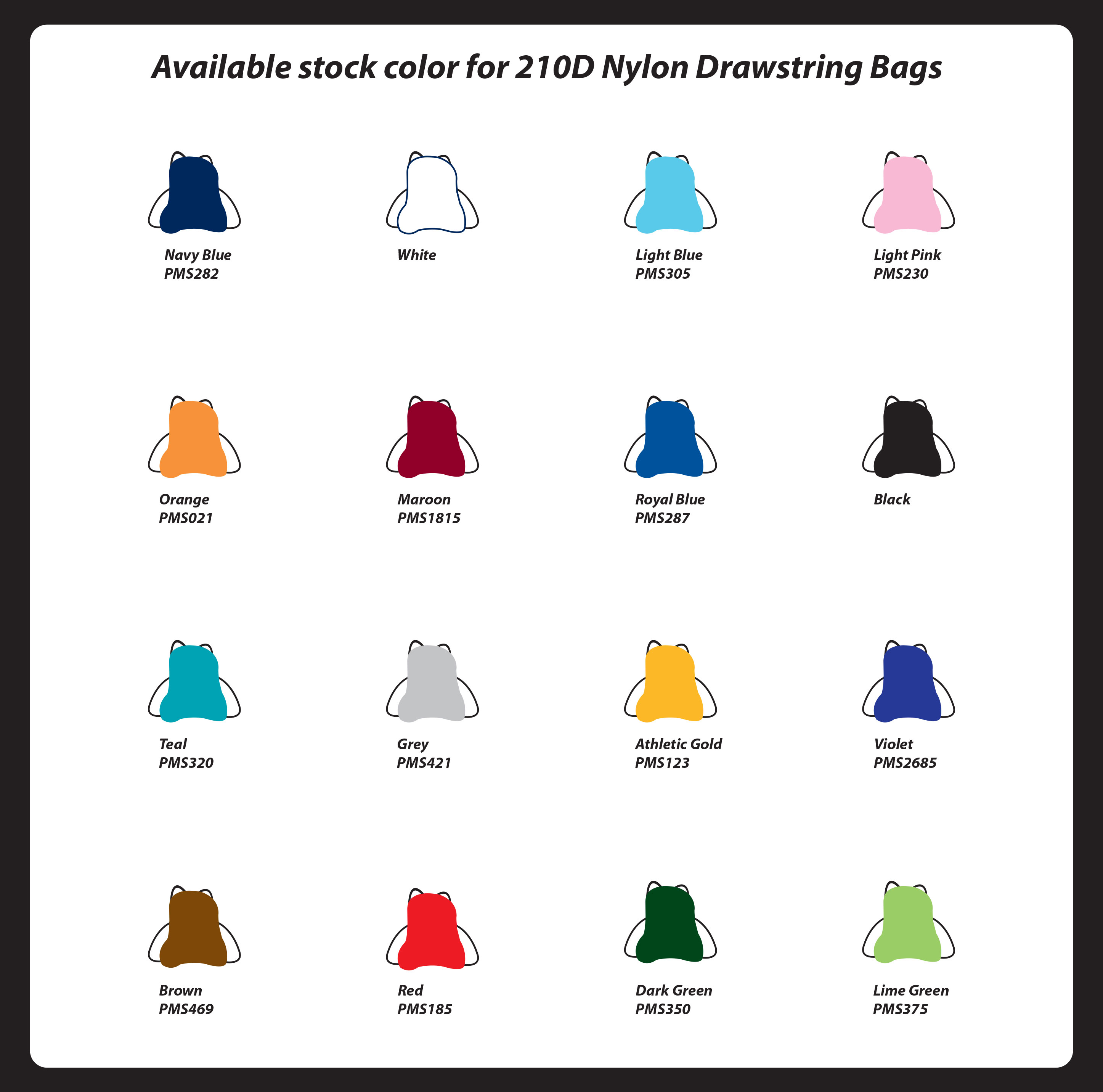 210D-Drawstring-Available-Color